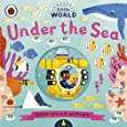 Little World: Under the Sea: A push-and-pull adventure