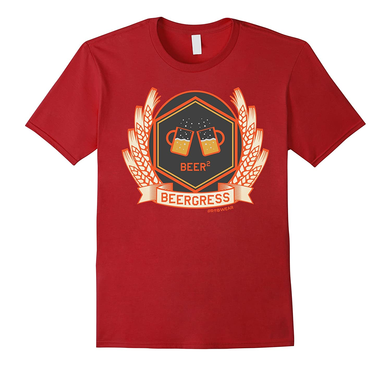 #RobWear Beergress Shirt-BN