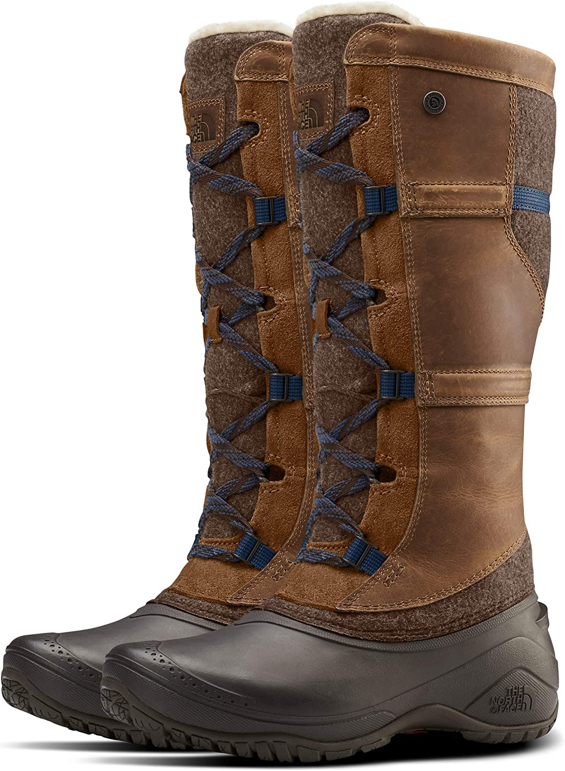 The North Face Shellista IV Tall