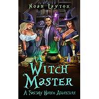 Witch Master: A Fantasy Harem Adventure