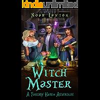 Witch Master: A Fantasy Harem Adventure (English Edition)