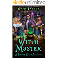 Witch Master: A Fantasy Harem Adventure