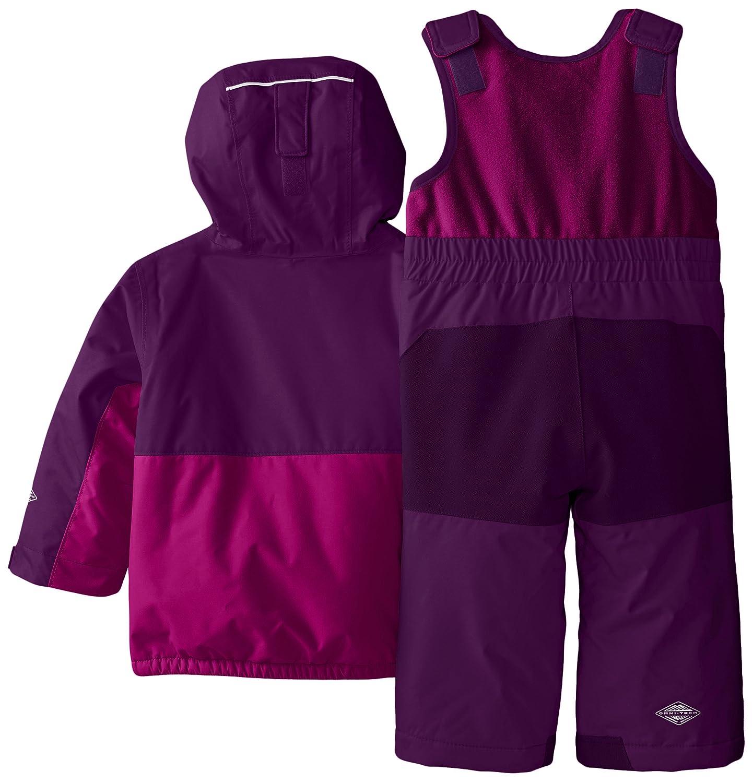 5f8775599 Amazon.com  Columbia Baby Buga Snow Set  Clothing