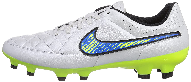 Nike Tiempo Genio Leder FG 631282, Herren Herren Herren Fußballschuhe 32b1a4