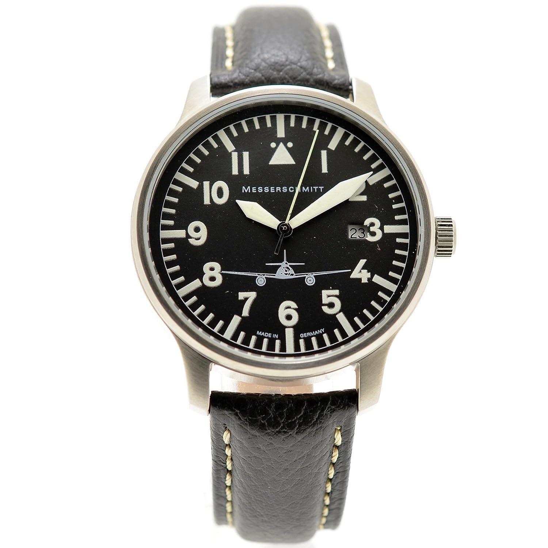 Messerschmitt Uhr - Fliegeruhr by Aristo - ME262 - Ref. 262-42S