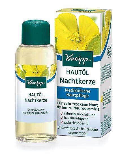 Kneipp - Aceite de onagra con la piel - 100ml