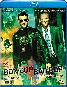 Bon Cop Bad Cop [Blu-ray] (Bilingual)