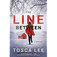 The Line Between: A Novel (1)