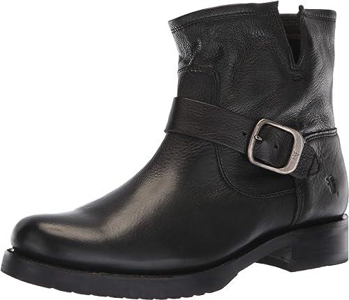 Amazon.com: FRYE Veronica Botines para mujer: Shoes