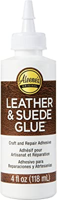 Best Glue for Leather