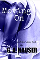 Moving On: Book 27 of the Action! Series
