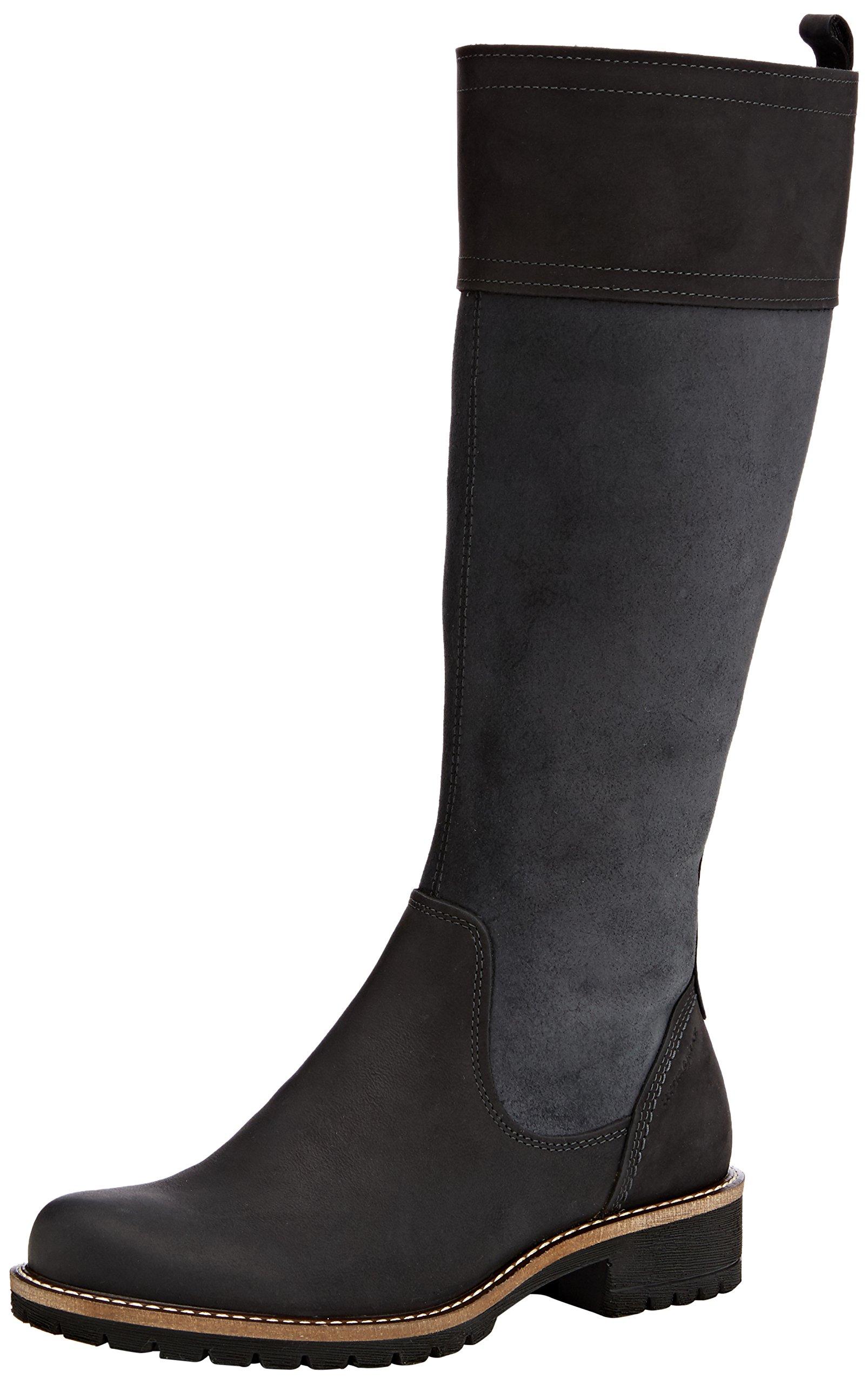 Ecco Footwear Womens Elaine Tall Boot, Black, 42 EU/11-11.5 M US