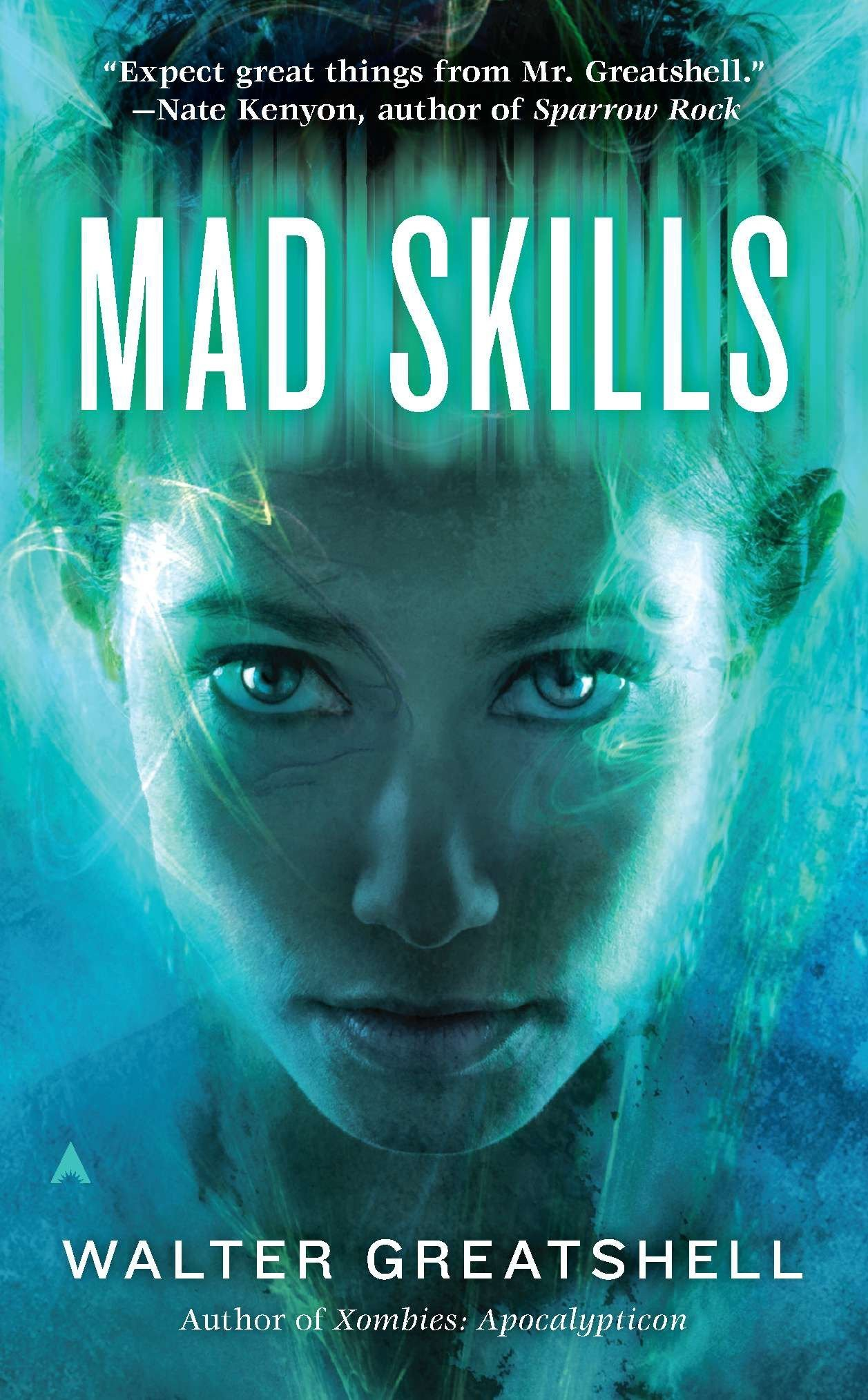Download Mad Skills (Ace Science Fiction) ebook