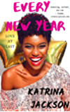 Every New Year (Love At Last Book 1)