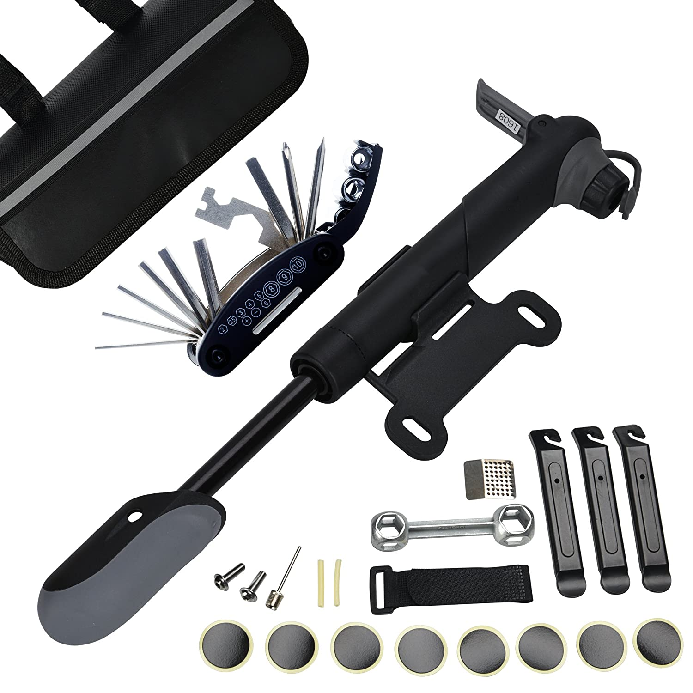 Bike Tire Repair Kits | Amazon.com