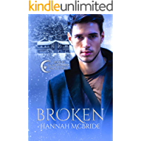 Broken (Blackwater Pack Book 2)