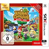 Animal Crossing: New Leaf - Welcome amiibo - Nintendo Selects - Nintendo 3DS [Edizione: Germania]