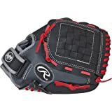 Amazon Price History for:Rawlings Players Youth Glove Series