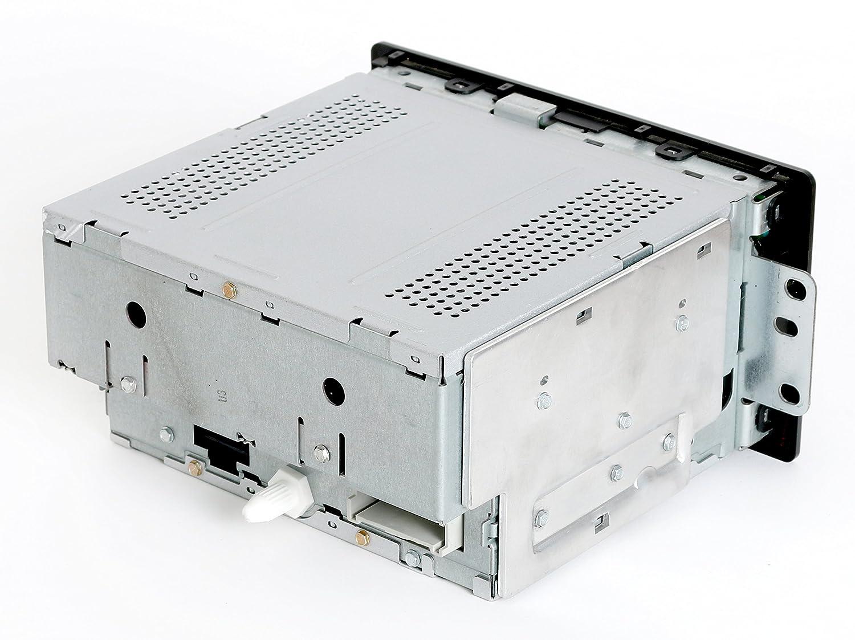 10357886 Wiring Diagram Gm 1959 Chevy Truck Wire 2003 1500 Vacuum Amazon Com Gmc 2005 Van Radio Am Fm 6 Disc Cd