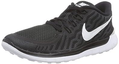 Nike Wmns Free 5.0 - Scarpe sportive Donna  Nike  Amazon.it  Scarpe ... a6ee4f564f8