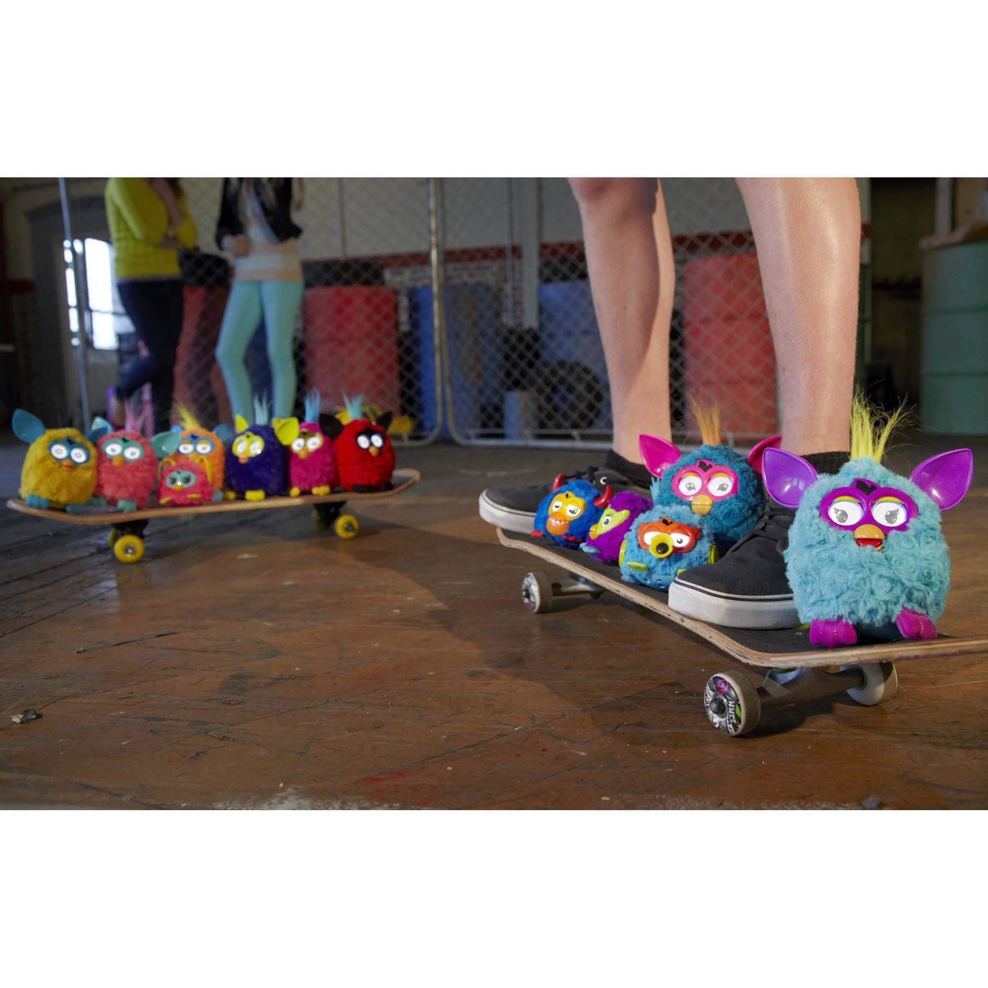 Furby (Pink/Teal) by Furby (Image #8)