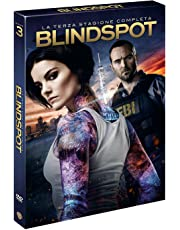 Blindspot - Stagione 3 (DVD)