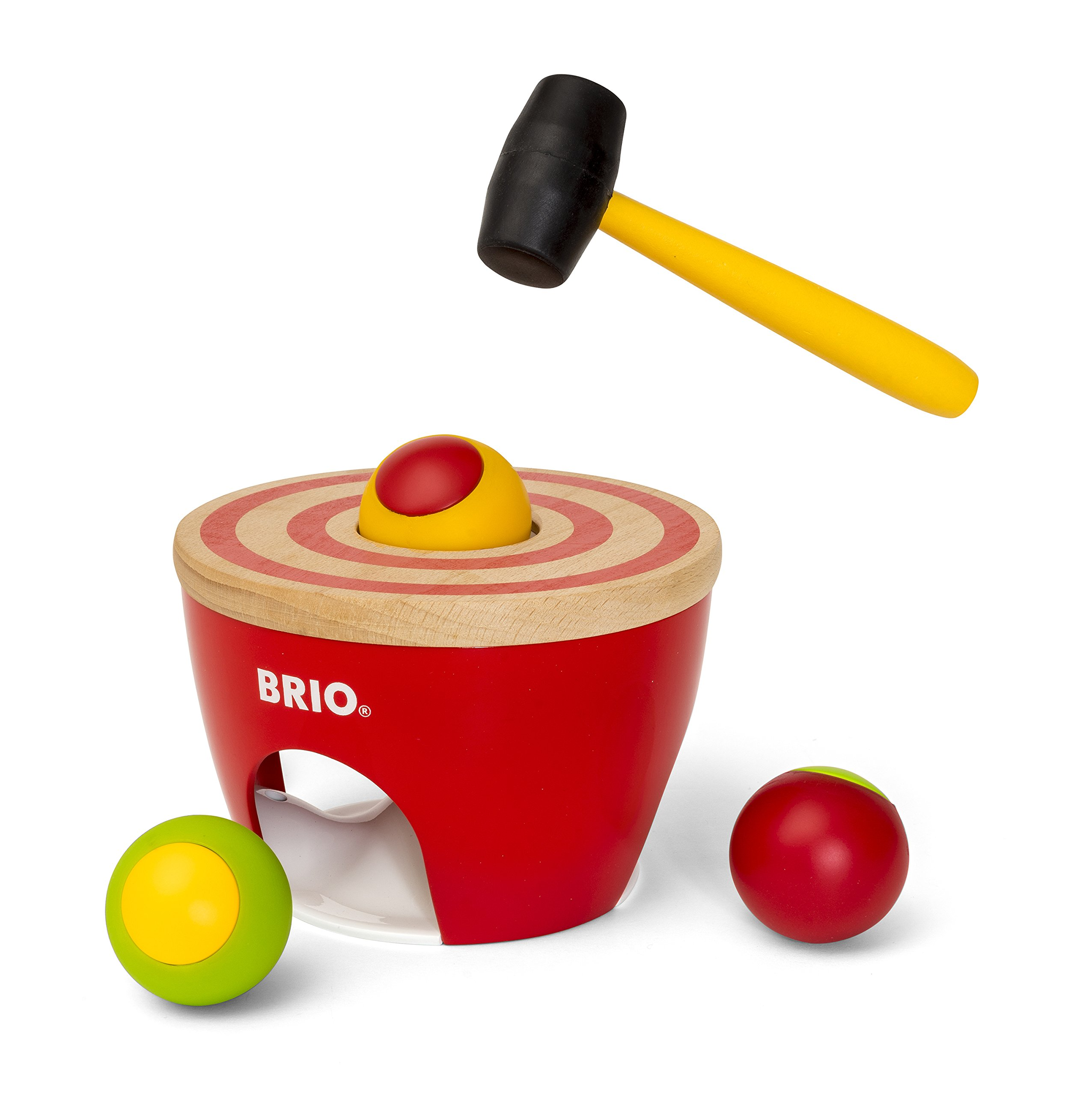 Brio Infant & Toddler - Ball Pounder