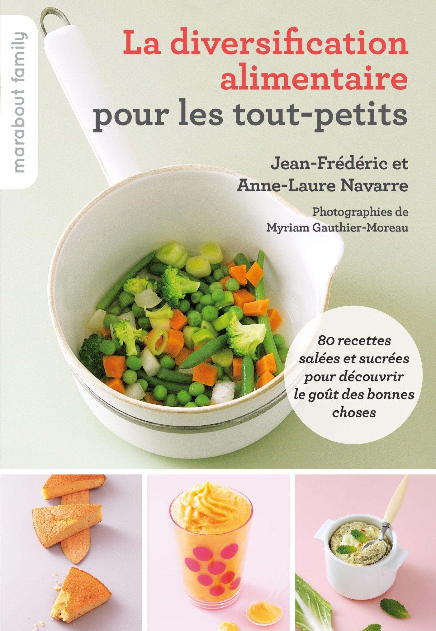 Bien-aimé Amazon.fr - LA DIVERSIFICATION ALIMENTAIRE - Anne-Laure Navarre  YX65