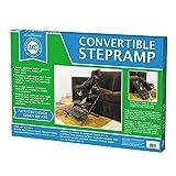 AKC Convertible Pet Steps & Ramp with Anti-Slip