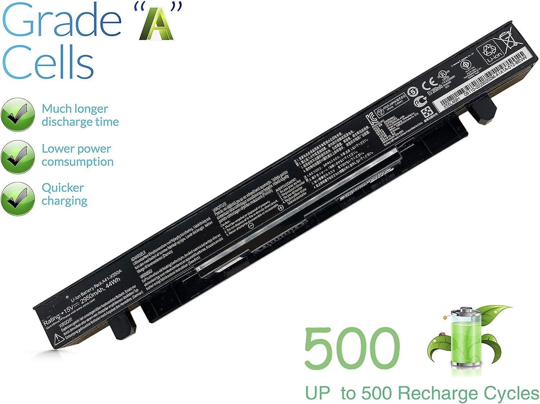 portatil Batteria A41-X550A por Asus A450 A550 F450 F550 F550C ...