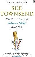 The Secret Diary Of Adrian Mole Aged 13 3/4: