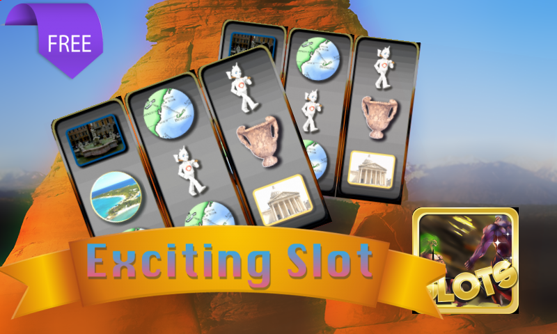 casino slots no registration