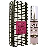 Avril Lavigne Black Star Women EDP Spray 10ml, 1er Pack (1 x 10 ml)