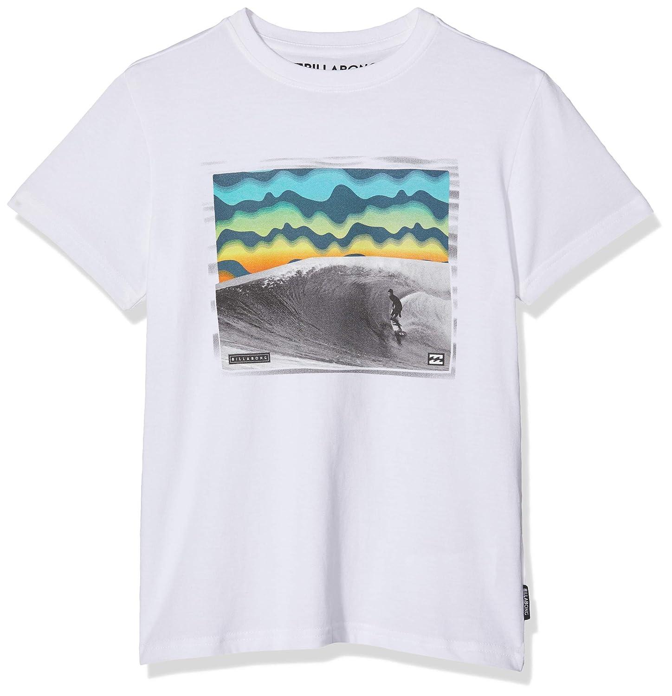 BILLABONG T-Shirt Bambino High Line SS Boy