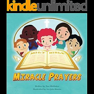 Miracle Prayers Espanol: Oraciones Milagrosas