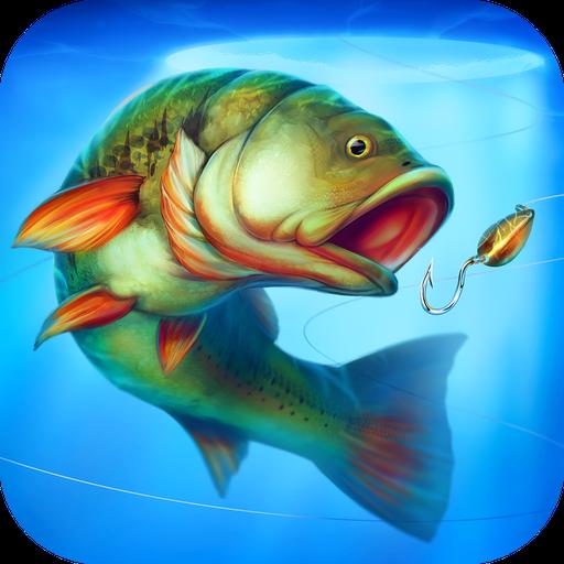 Fishing AR (Fish Farm)