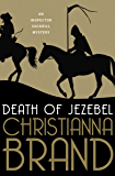 Death of Jezebel (The Inspector Cockrill Mysteries Book 4)