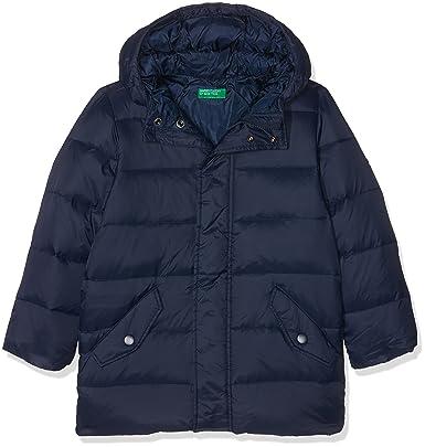 United Colors of Benetton Jacket with Down, Chaqueta para Niños: Amazon.es: Ropa y accesorios