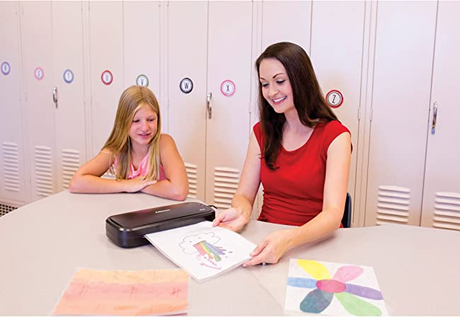 How to Choose a Laminator For Teachers