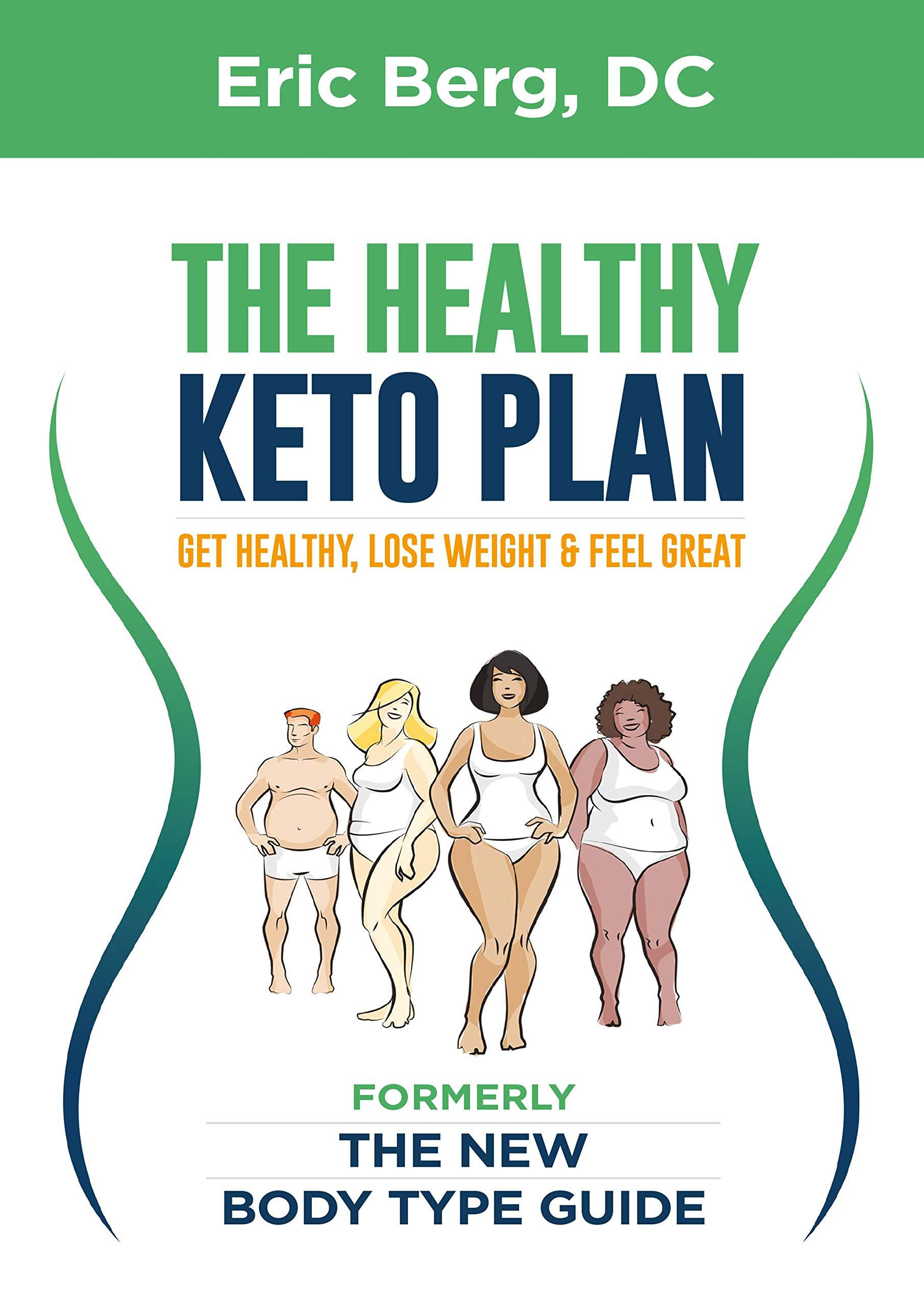 dieta keto saludable dr berg