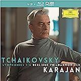 Tchaikovsky - The Symphonies