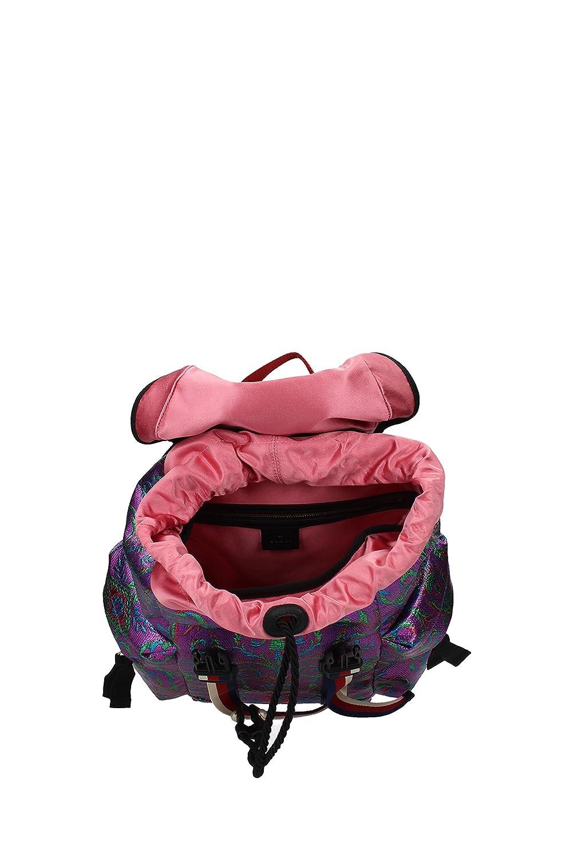 Gucci Mochilas & Riñoneras Mujer - Tejido (466467493075): Amazon.es: Zapatos y complementos