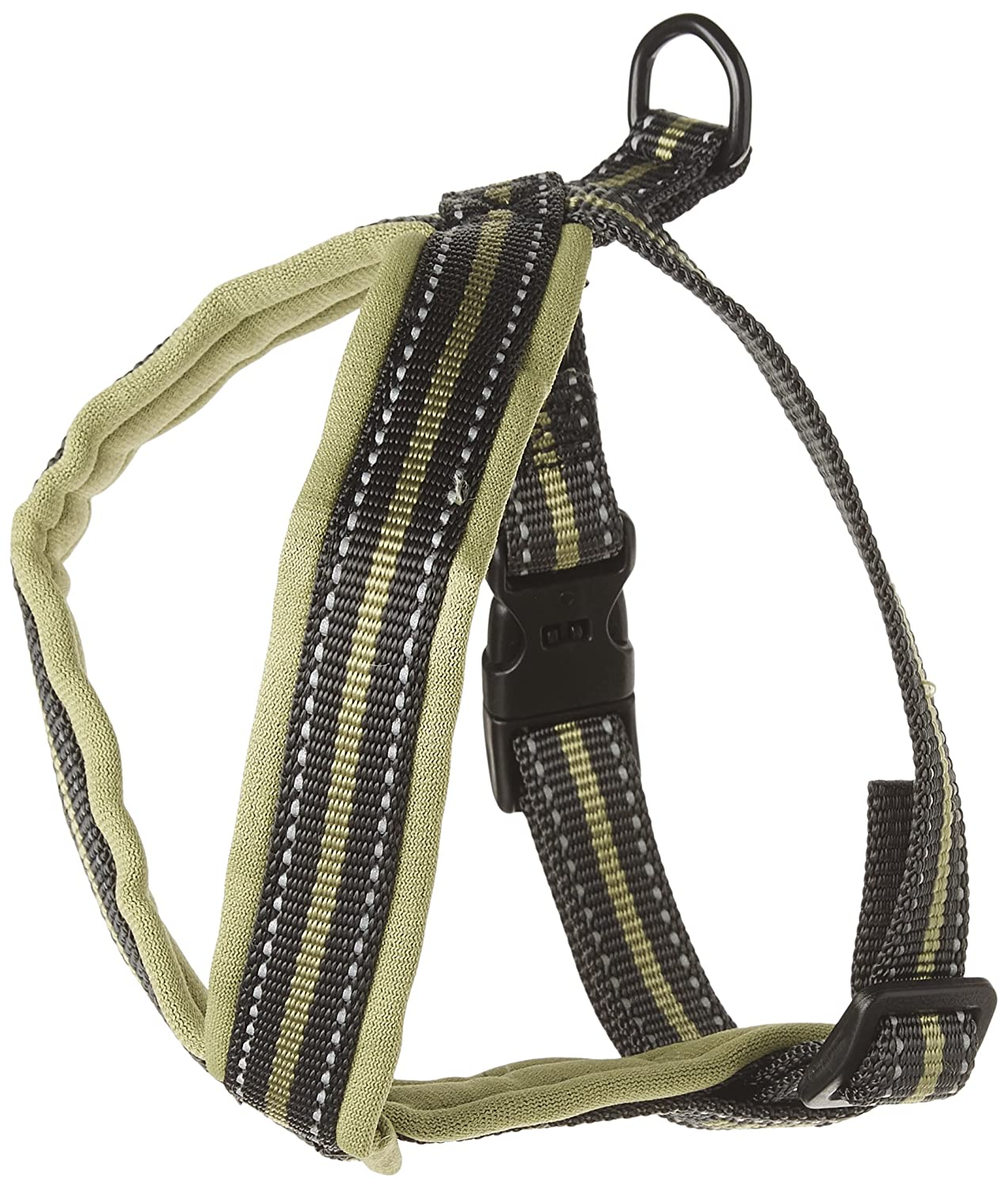 Hurtta Pet Collection Acolchado Y-Harness_P: Amazon.es: Productos ...