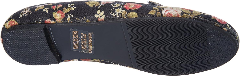 Anna Almeida gailBlack Women Ballet-Flats Shoes