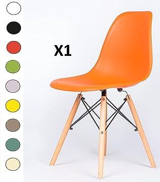 Hochwertige Stühle amazon de millhouse hochwertige stühle im retro eiffelturmstil für