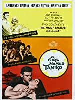 GIRL NAMED TAMIKO