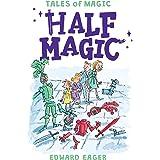 Half Magic (Magic series Book 1)