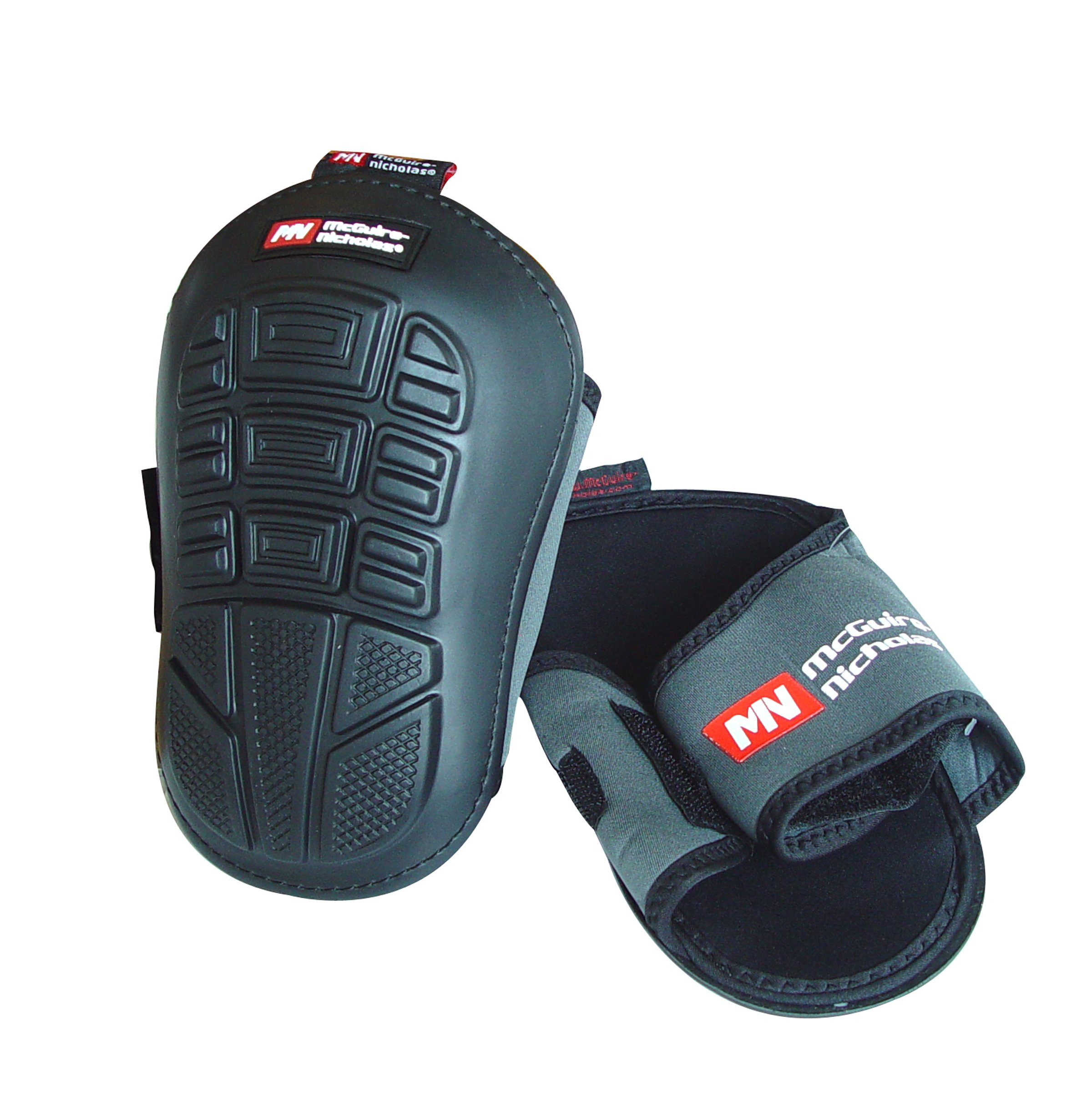 McGuire Nicholas 22373 Monster Knee Pads by McGuire-Nicholas