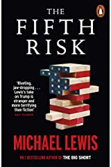 The Fifth Risk: Undoing Democracy Kindle Edition