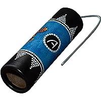Australian Treasures - TAMBURO DEL TUONO, AT- BLTD-25 - Thunder Tubo - instrumento de sonido para niños - 25cm